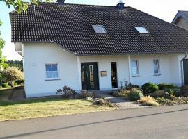 Ferienhaus am Wartgesberg, Strohn