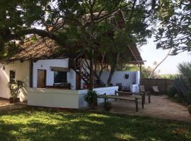 Villa Matalai, Танга