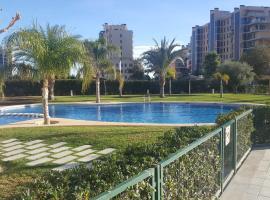 L2O SAN JUAN, Alicante (Benimagrell yakınında)