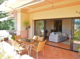 Luxurious Penthouse in Beautiful Settings