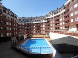 Apartamento Cotolino, Castro-Urdiales