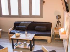 Appartement proche centre ville design et calme