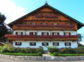 Landgasthof Fischbach, Bad Tölz