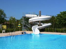 One Bed Apartment, 80G Pizzo Beach Club Italy, Fondaco Vecchio