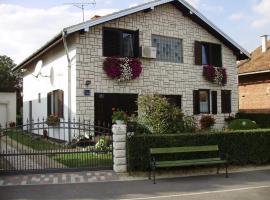 Family Room Knezevi Vinogradi 15024a, Kneževi Vinogradi (рядом с городом Karanac)