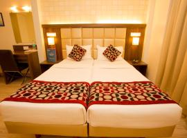 Hotel Krishna Avatar Stays Inn