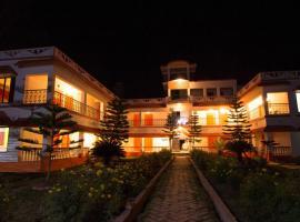Suranjana Resort, Gosāba
