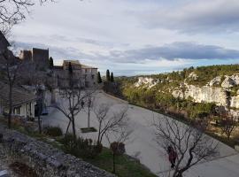 Mas de la Sylve, Les Baux-de-Provence