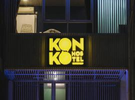 Konko Hostel Jakarta