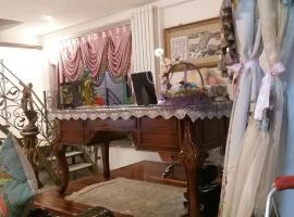 Luxury Fugu Loft Apartment