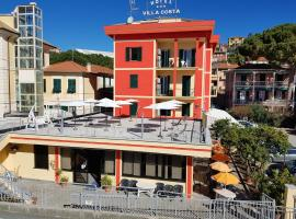 Hotel Villa Costa, Celle Ligure