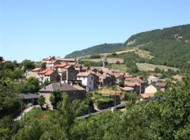 Maison de campagne près de Millau, Saint-Beaulize