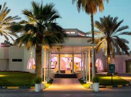 Bin Majid Beach Resort, Ras al Khaimah