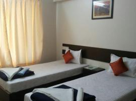Splendid Stay Thane, Тхане (рядом с городом Kolshet)