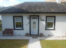 Tigh-na-Gare Cottage, Arrochar