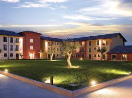 Hotel Parchi Del Garda, Lazise