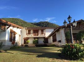 Villa SUND, Calimita