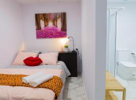 Hostel Camino de Finisterre