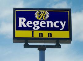 Regency Inn Breckenridge, Breckenridge