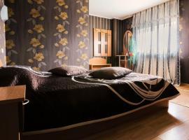 Discret Hotel & SPA, Vladaya
