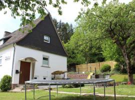 Ferienhaus Haus im Glueck