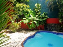 Apartamento Private Pool