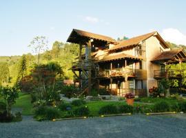 Matisses Hotel Campestre, Santa Rosa de Cabal
