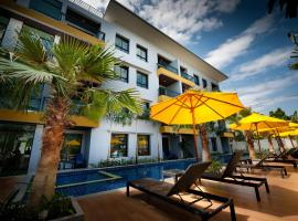 Anchan Boutique Hotel, Chalong