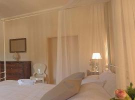 B&B Palazzo Mattei, Novafeltria (Maiolo yakınında)