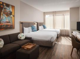 SpringHill Suites by Marriott New Orleans Downtown/Canal Street
