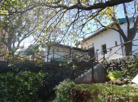 La casa tra l'Etna e il mare, Presa