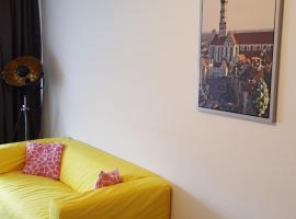 Modernes Apartament, Аугсбург