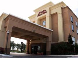 Hampton Inn & Suites Orlando-John Young Parkway/South Park