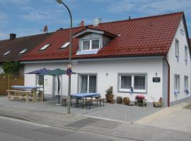 Ferienwohnung Mooseder, Allershausen
