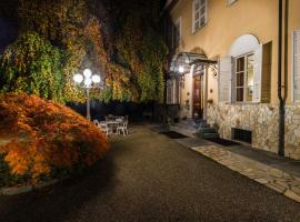 Park Hotel Villa Salzea