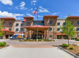 Hampton Inn & Suites Boulder North
