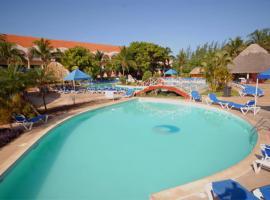 Hotel Brisas del Caribe