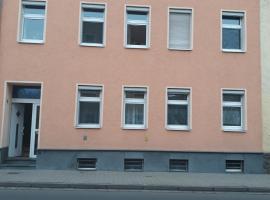 Appartment in der Perle Sachsens, Groitzsch