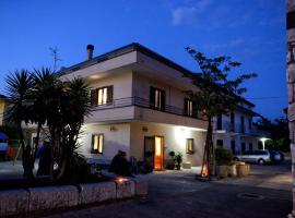 Casale Venditti, Castelvenere (Telese yakınında)