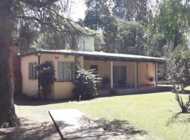 Casa de Campo en Cerrillos, Cerrillos (Villa Sarmiento yakınında)