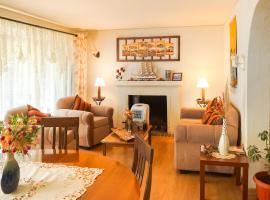 Homestay in Chile