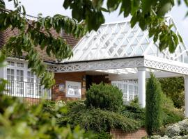 Best Western Calcot Hotel, Reading