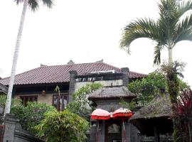 Gajah Asri Villa