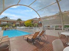 Ultimate Apartments Bondi Beach, Sidney (Bondi yakınında)