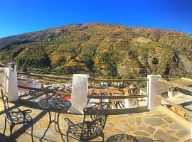 Casa Ken Holiday Home, Granada (Los Pallares yakınında)