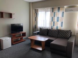 Mini Hotel on Brovarskaya