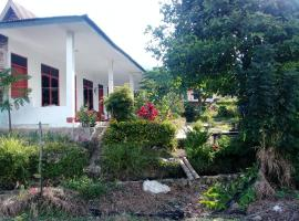 Pondok Hidayah Guesthouse, Kelimutu (рядом с городом Ndetuwaru)
