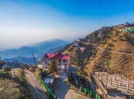 Treebo Trip Royal Suites Kasauli
