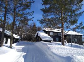 The Farmhouse @ Nygård, Trysil