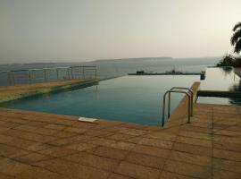 Sea View Villa - Dona Paula, Дона-Пола (рядом с городом Orxel)